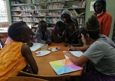 Nairobi-teaching